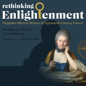 Rethinking Enlightenment