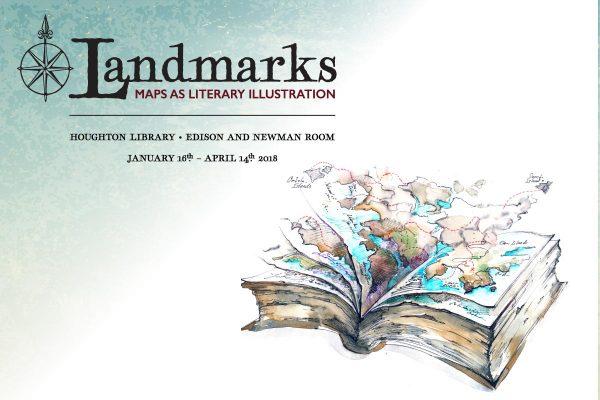 Landmarks exhibition