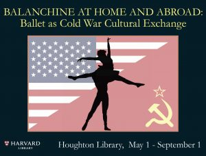 Balanchine at home and abroad