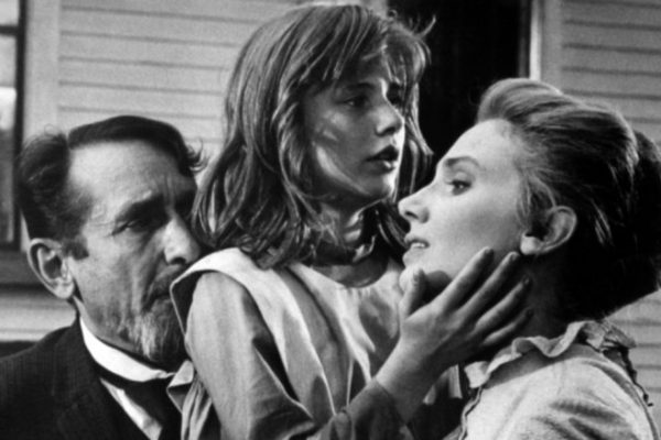 Scene from The Miracle Worker