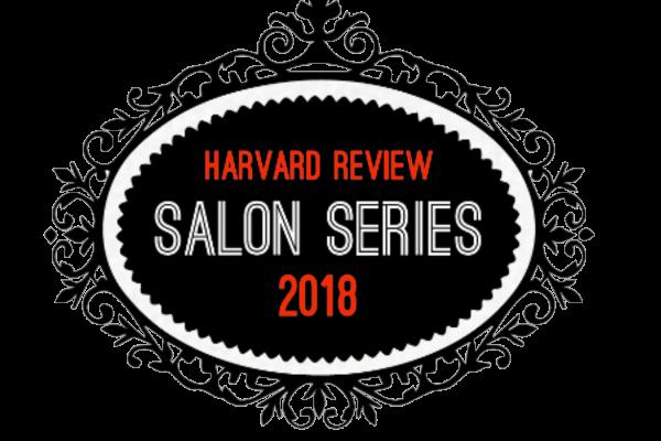 Harvard Review Salon Series