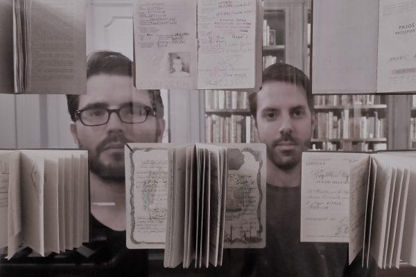 Passports_Curatorial Talk